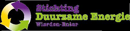 Stichting Duurzame Energie Wierden-Enter