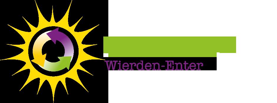 logo zonnepark